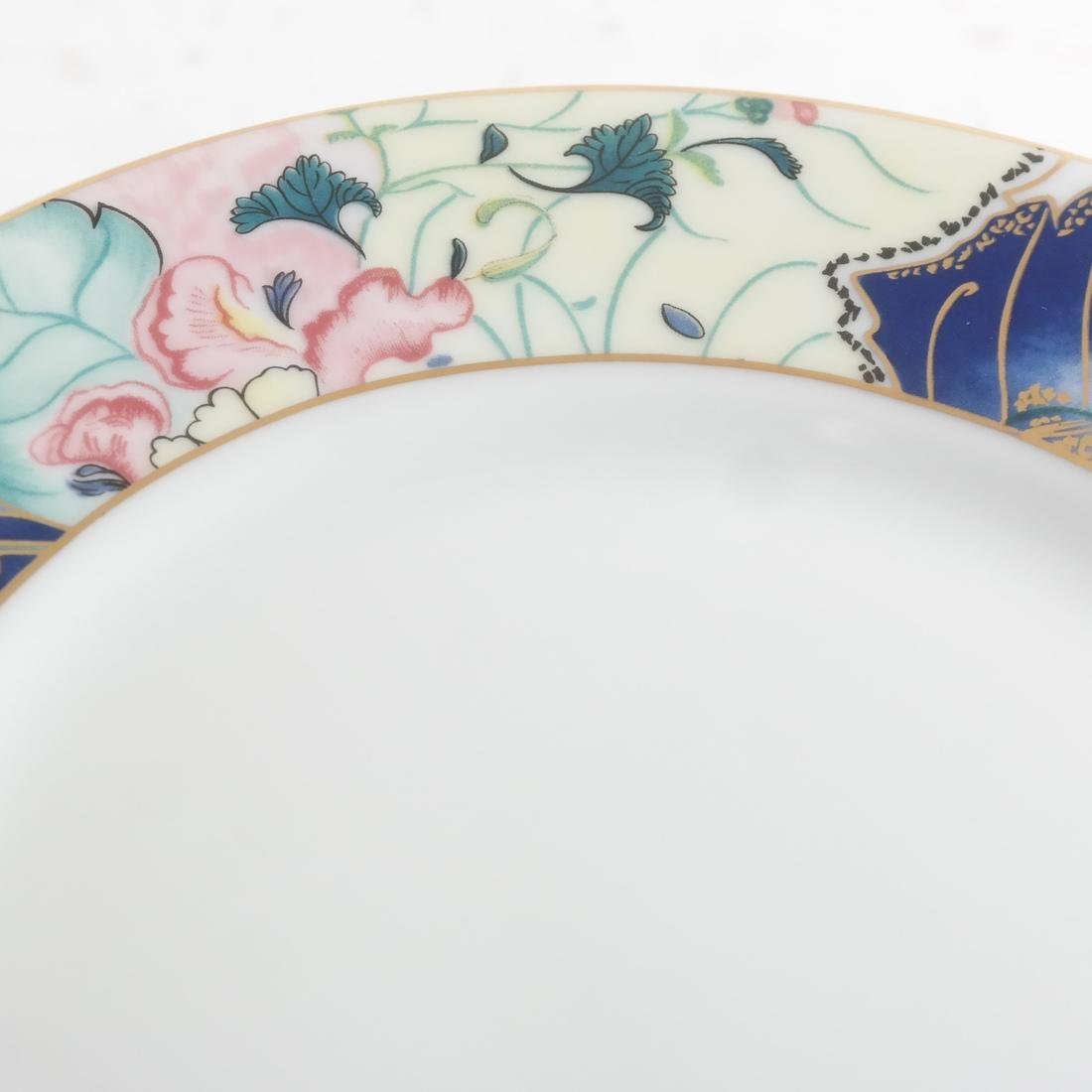 Limoges Raynaud & Co. Partial Dinnerware - 4