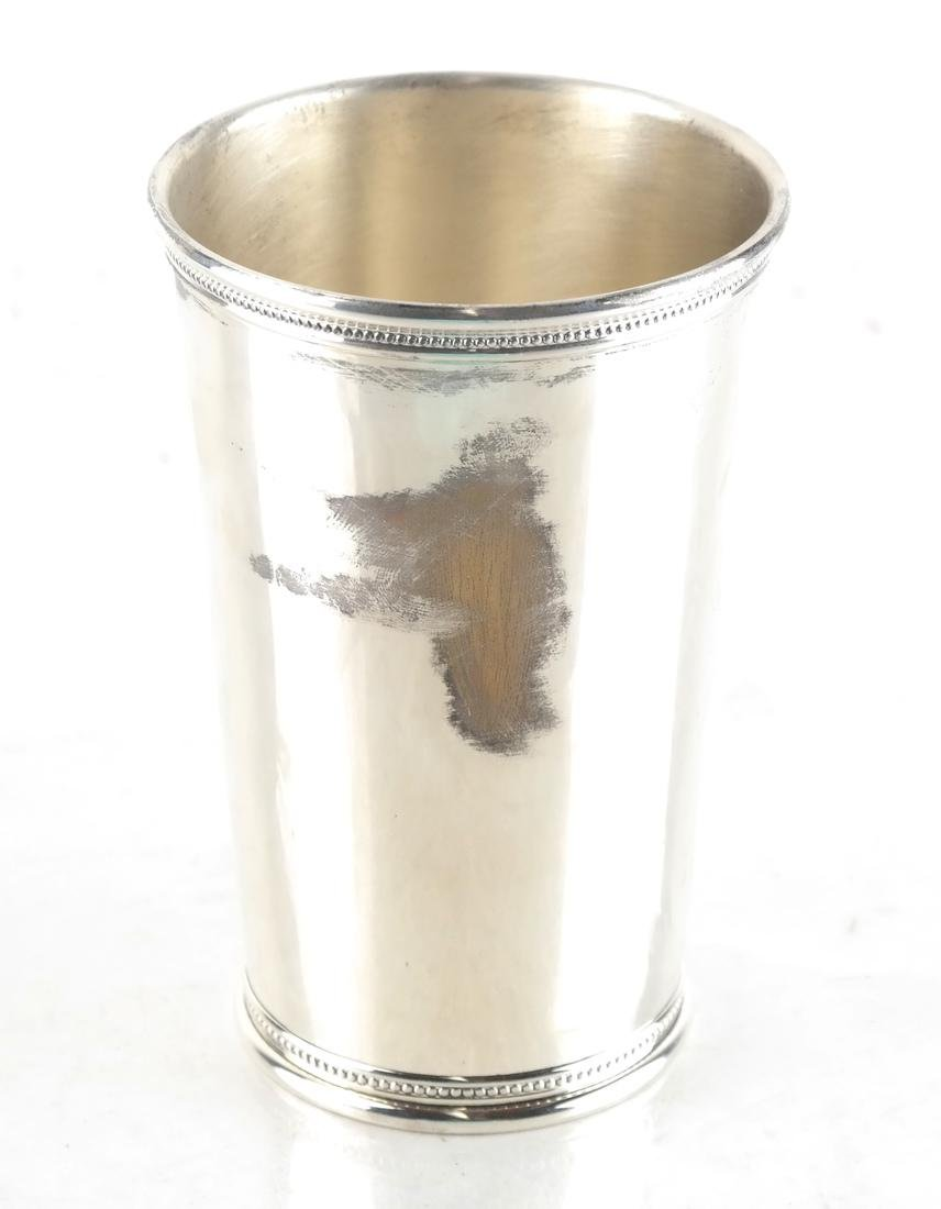 Sterling Silver Tiffany & Co. Cup