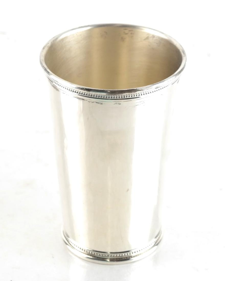 Sterling Silver Tiffany & Co. Cup - 2