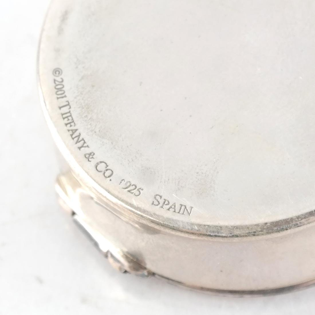 Sterling Silver 2 Compasses Tiffany & Co. - 5