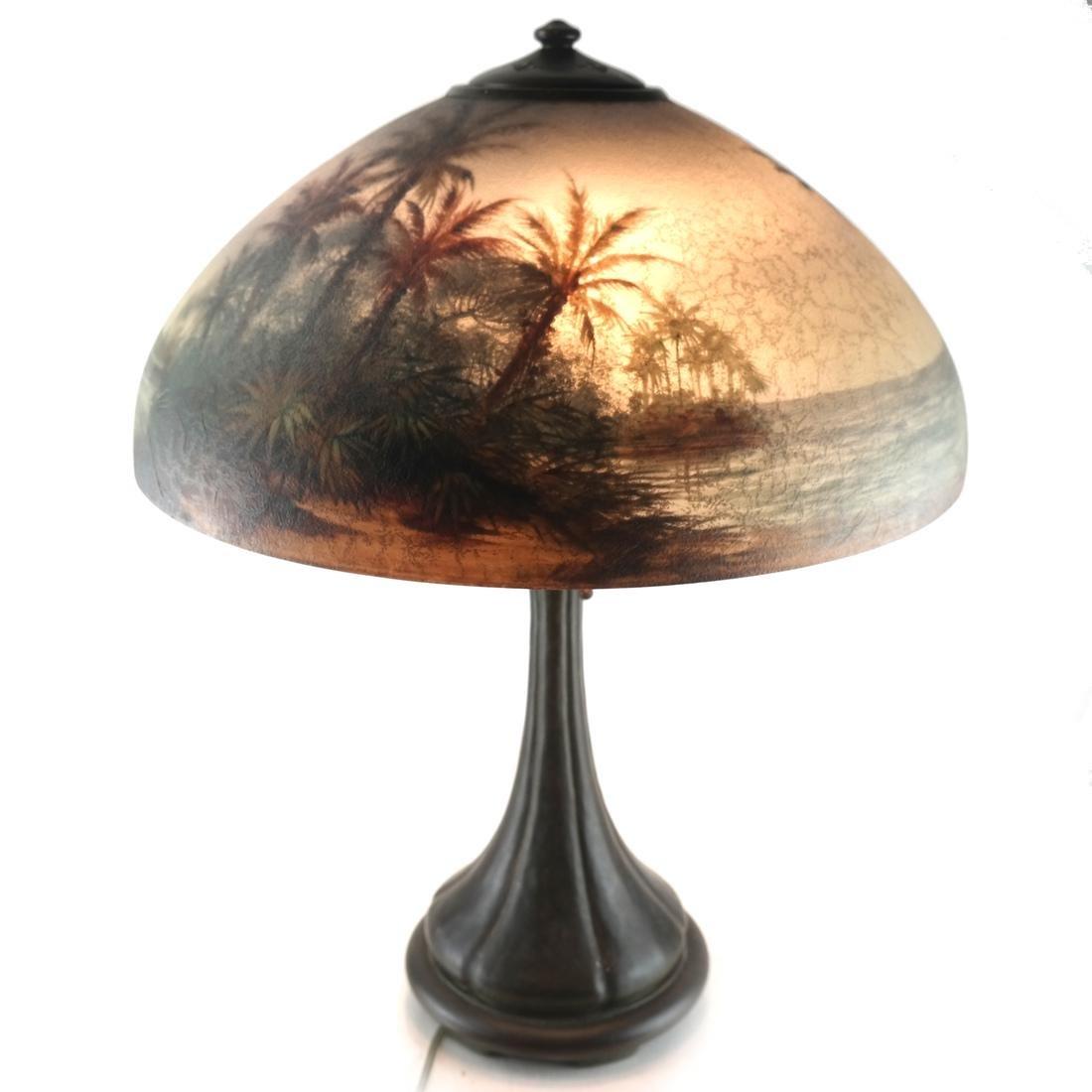 Handel Treasure Island Table Lamp - 2