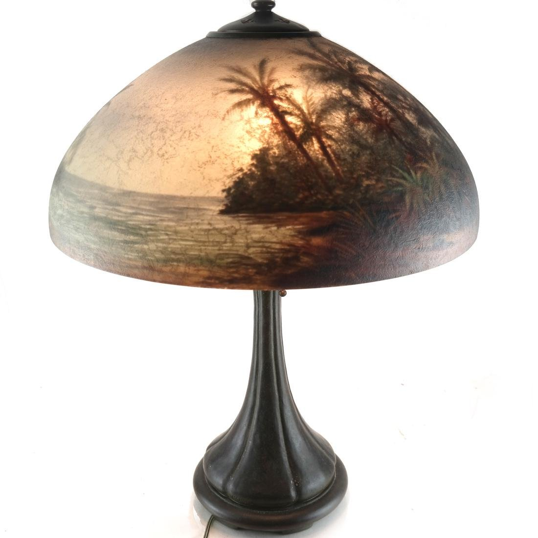 Handel Treasure Island Table Lamp - 3