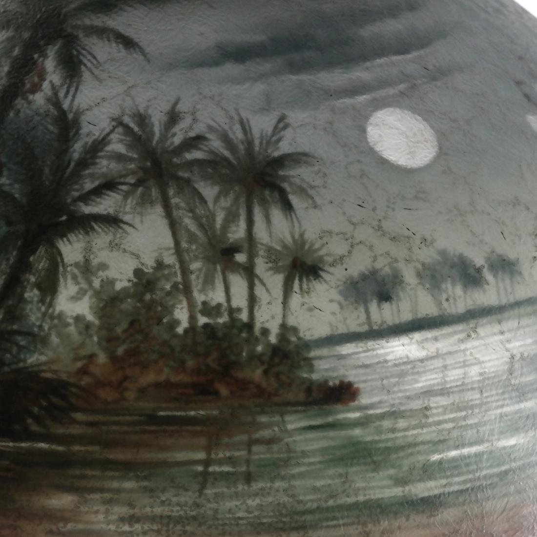 Handel Treasure Island Table Lamp - 4