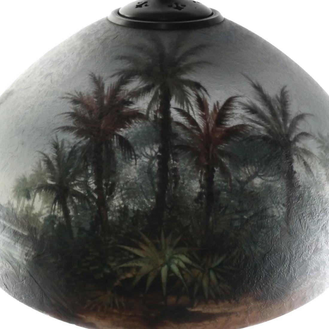 Handel Treasure Island Table Lamp - 6