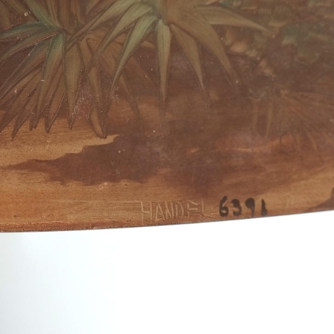 Handel Treasure Island Table Lamp - 9