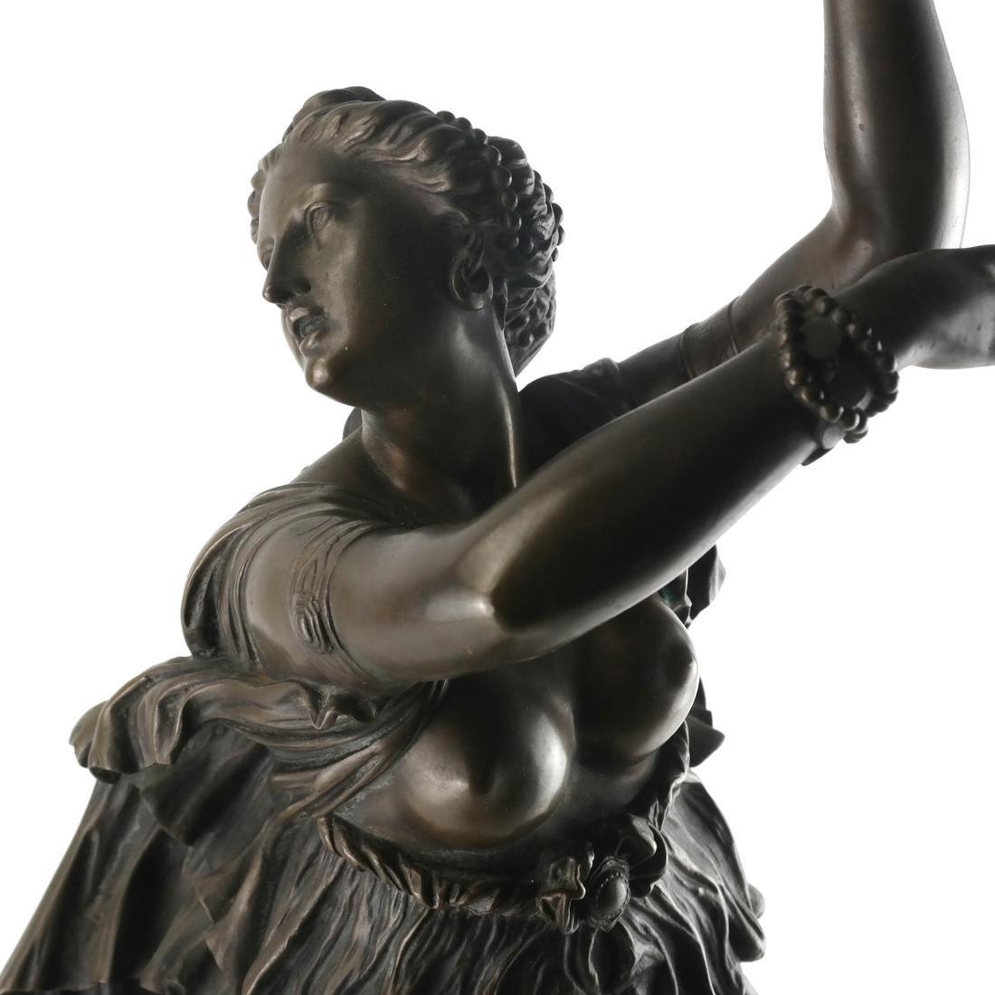 F. Barbedienne Fondeur, Bronze Nude - 2