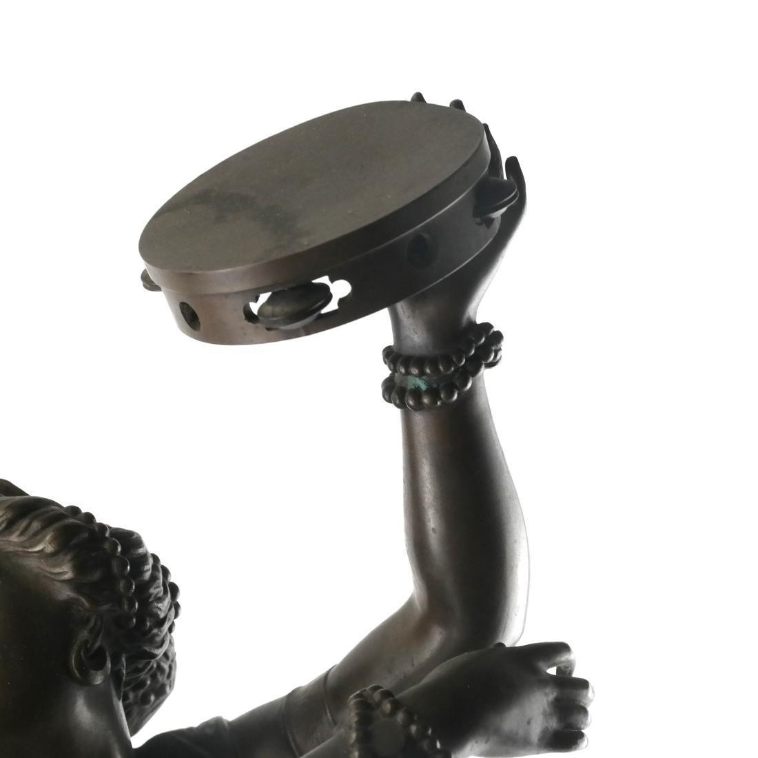 F. Barbedienne Fondeur, Bronze Nude - 3