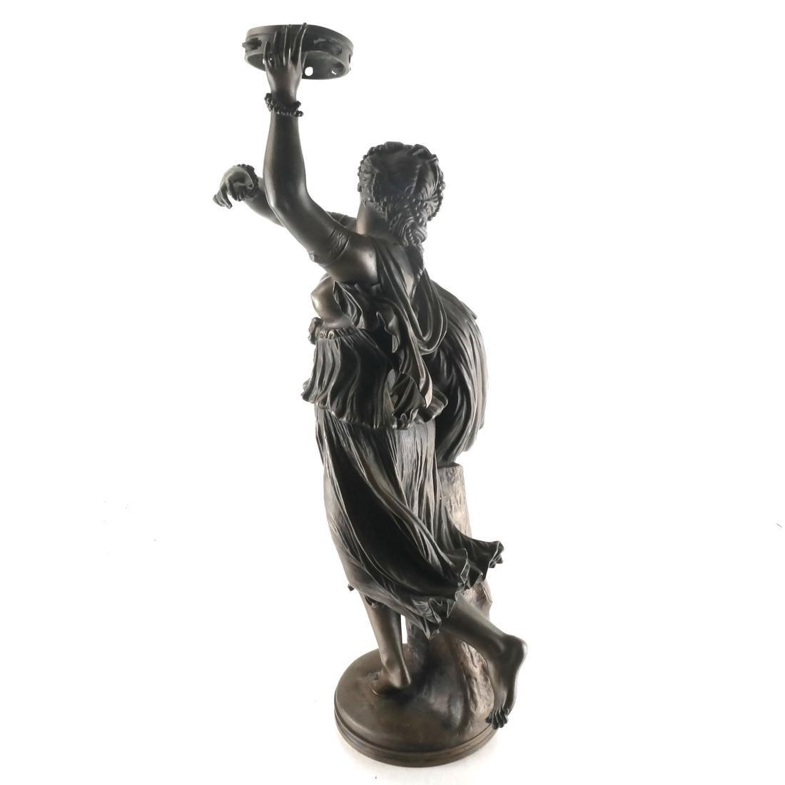 F. Barbedienne Fondeur, Bronze Nude - 4