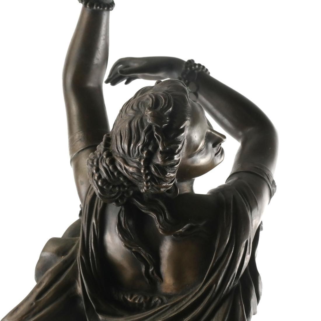 F. Barbedienne Fondeur, Bronze Nude - 7