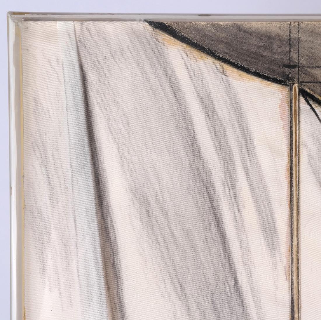 Christo, Running Fence - 9