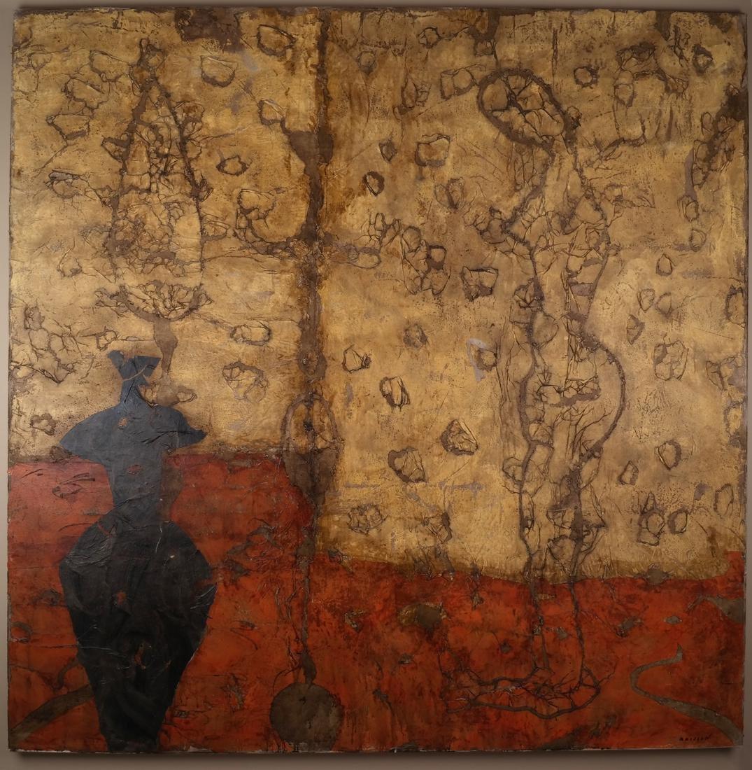 Pierre-Marie Brisson, Les Vases Communiquants - 3