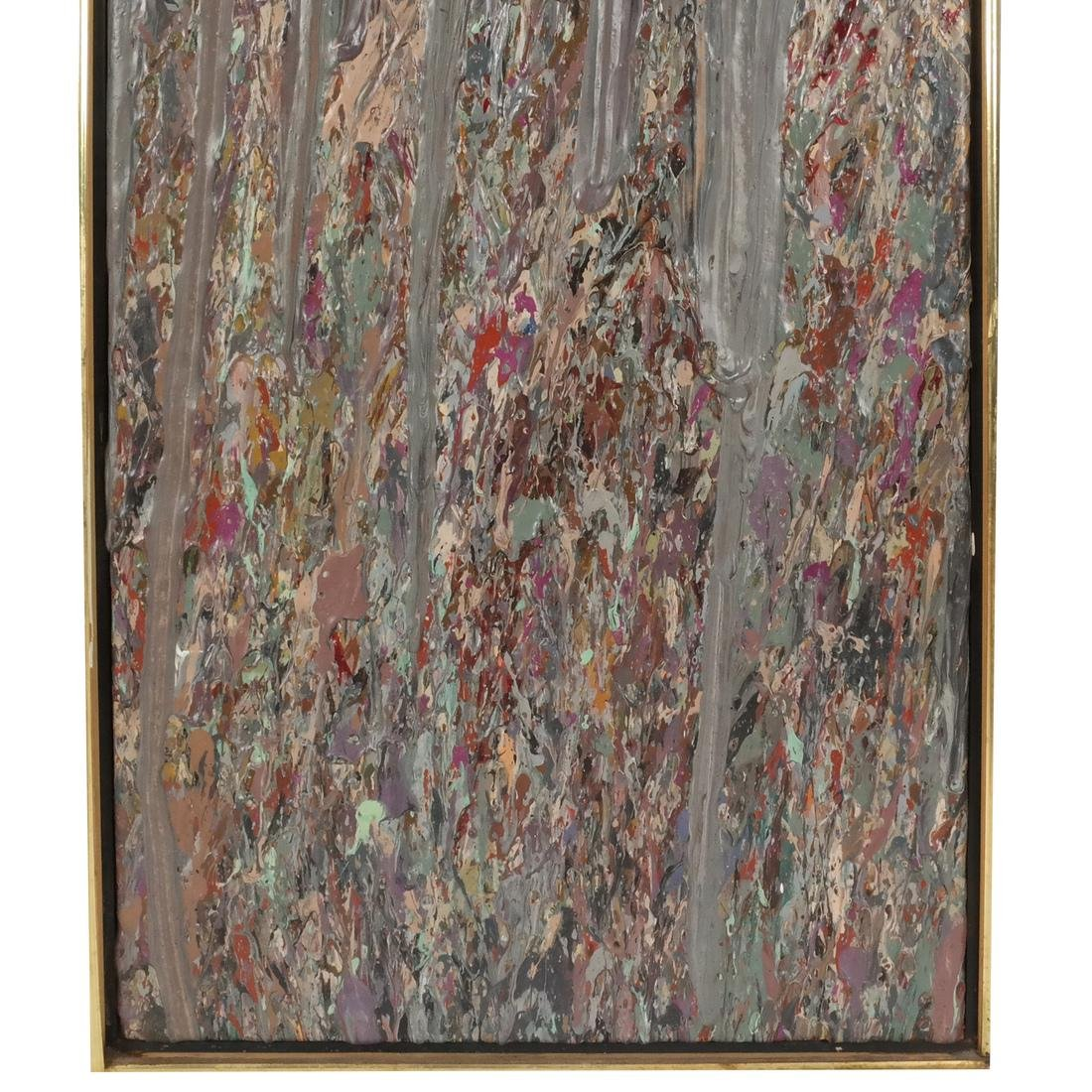 Larry Poons, Untitled - 5