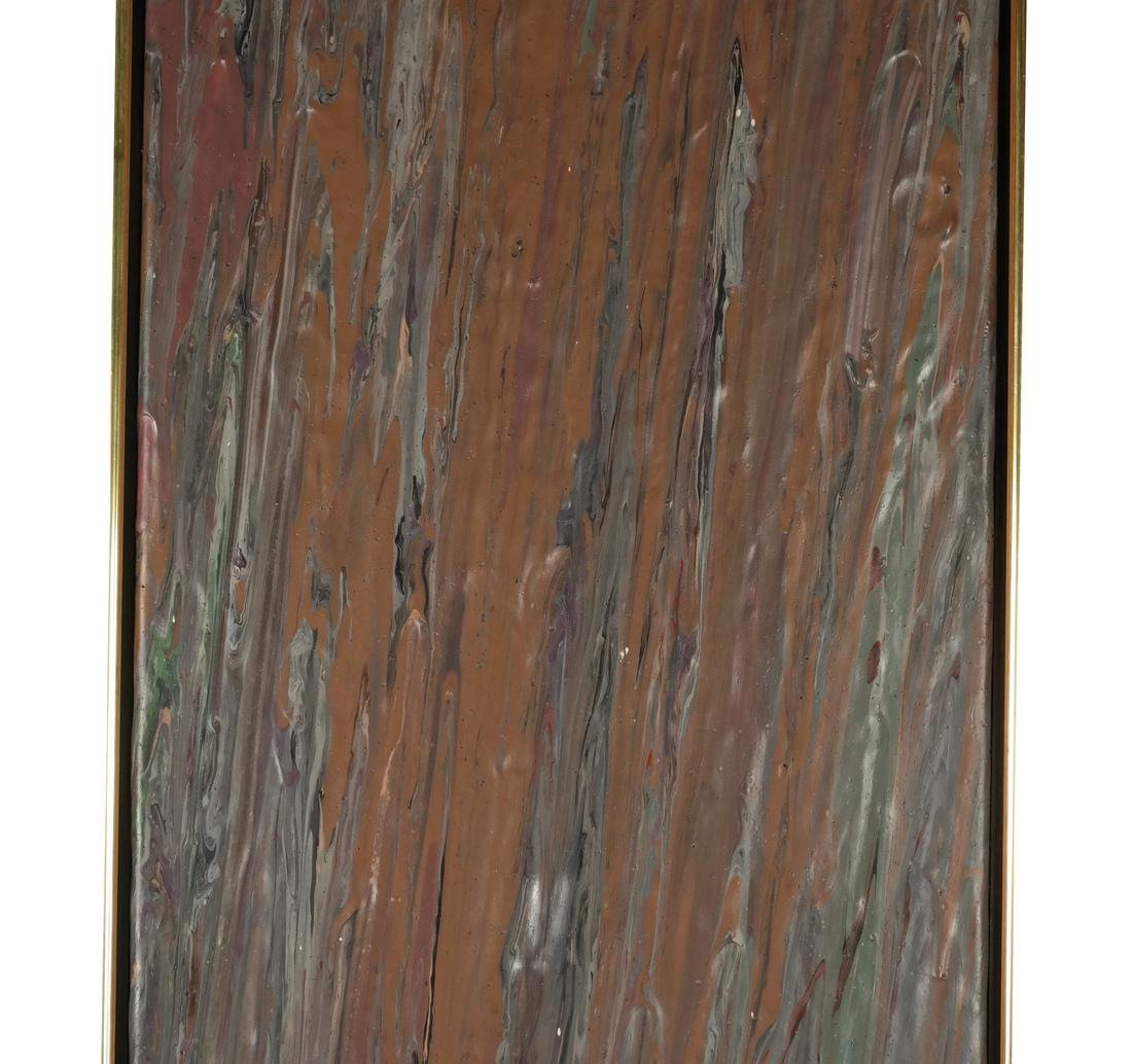 Larry Poons, Untitled - 7