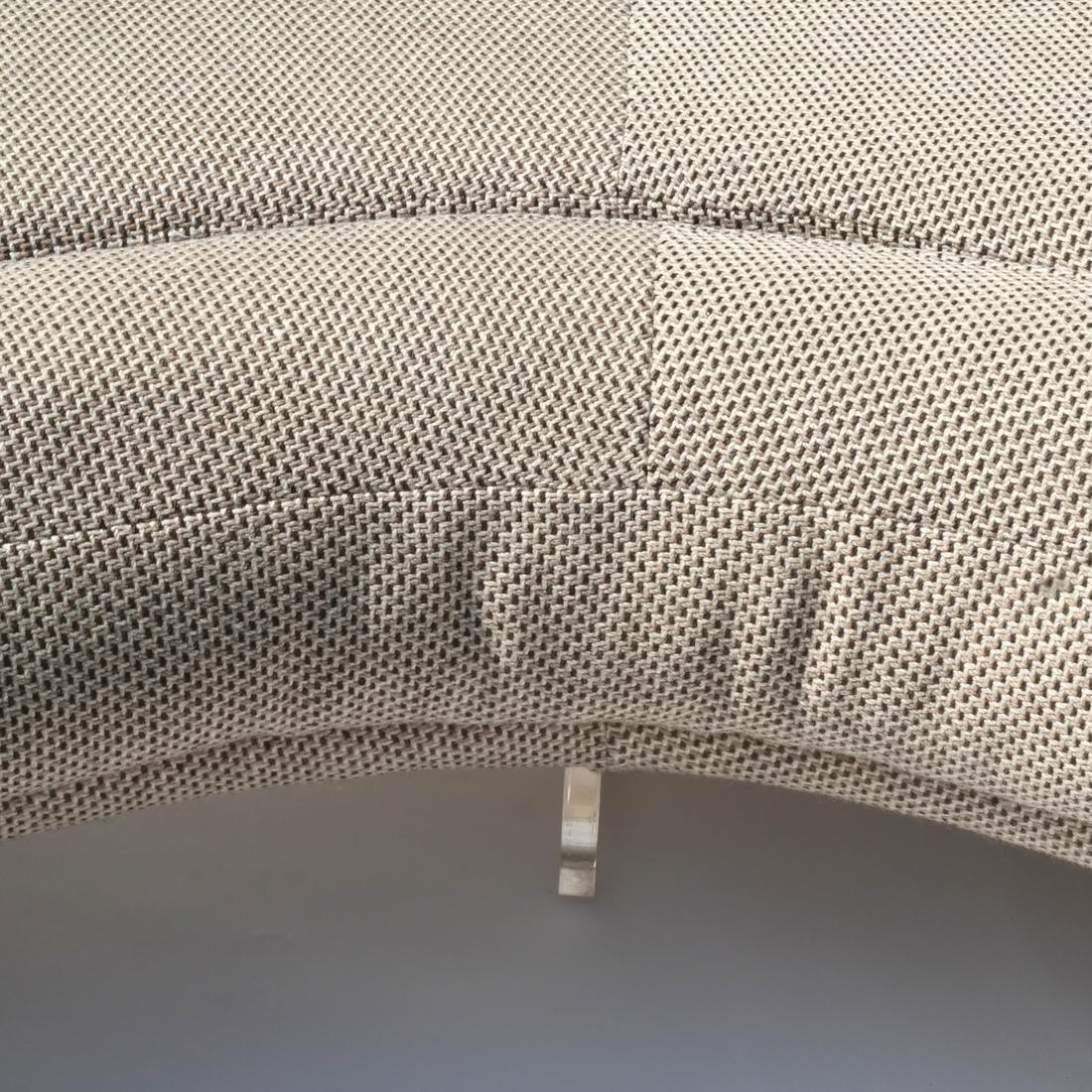 Vladimir Kagan Designed Boomerang Sofa - 2