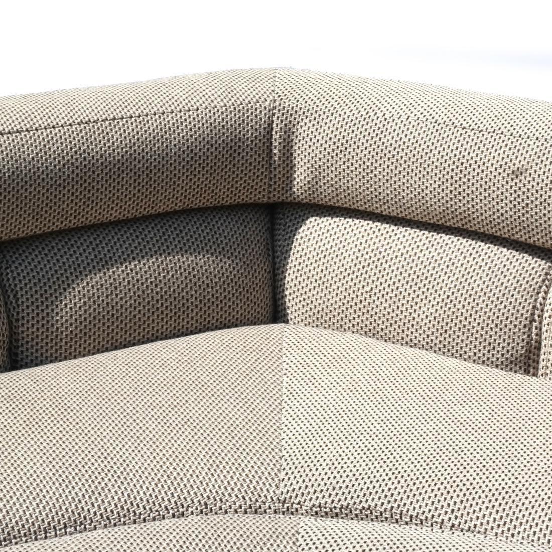 Vladimir Kagan Designed Boomerang Sofa - 3
