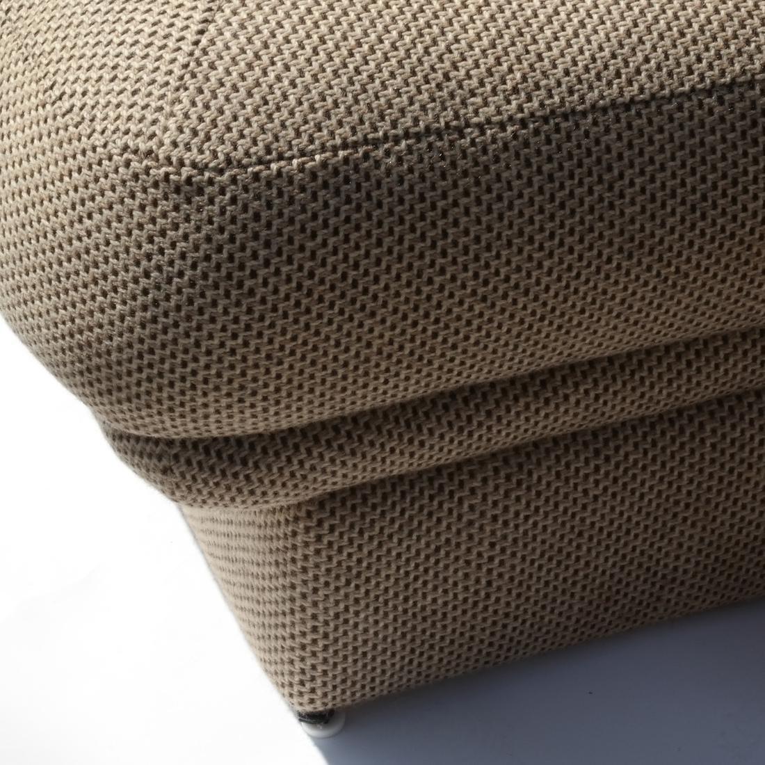 Vladimir Kagan Designed Boomerang Sofa - 5