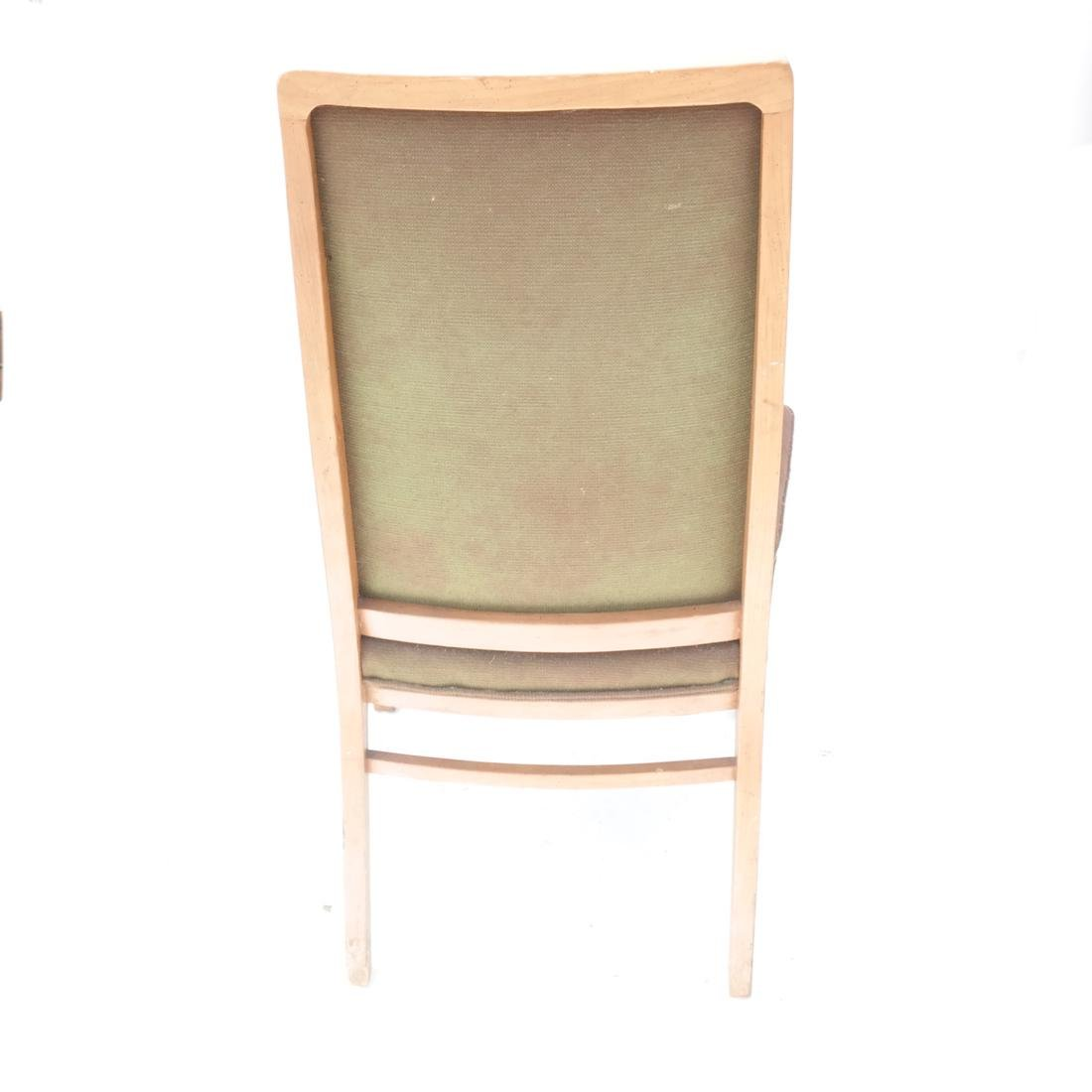 Set of Six Contemporary Dining Chairs - 5