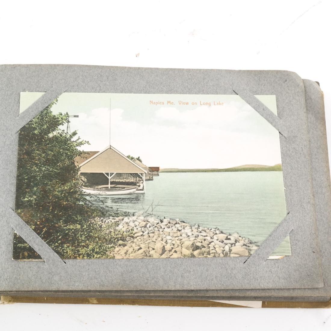 Portfolio of Postcards - 3