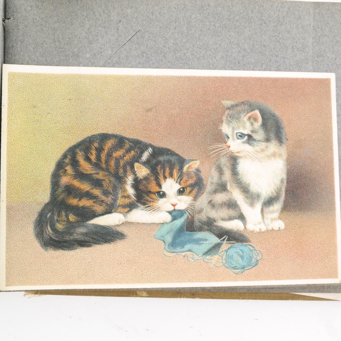 Portfolio of Postcards - 6