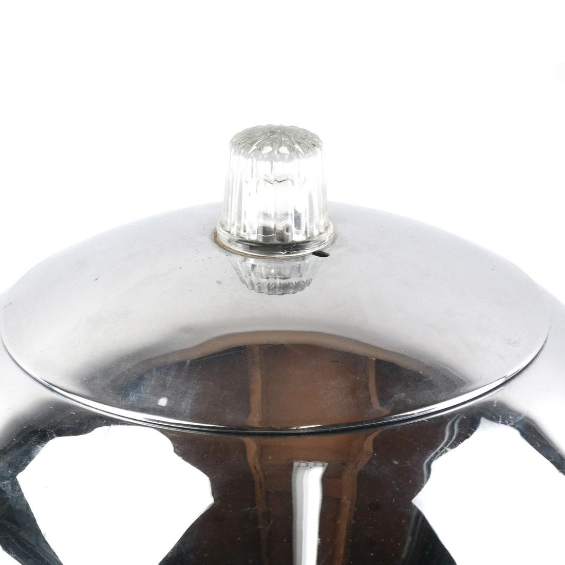 20th C. Modern Coffee Pot Chase USA - 2