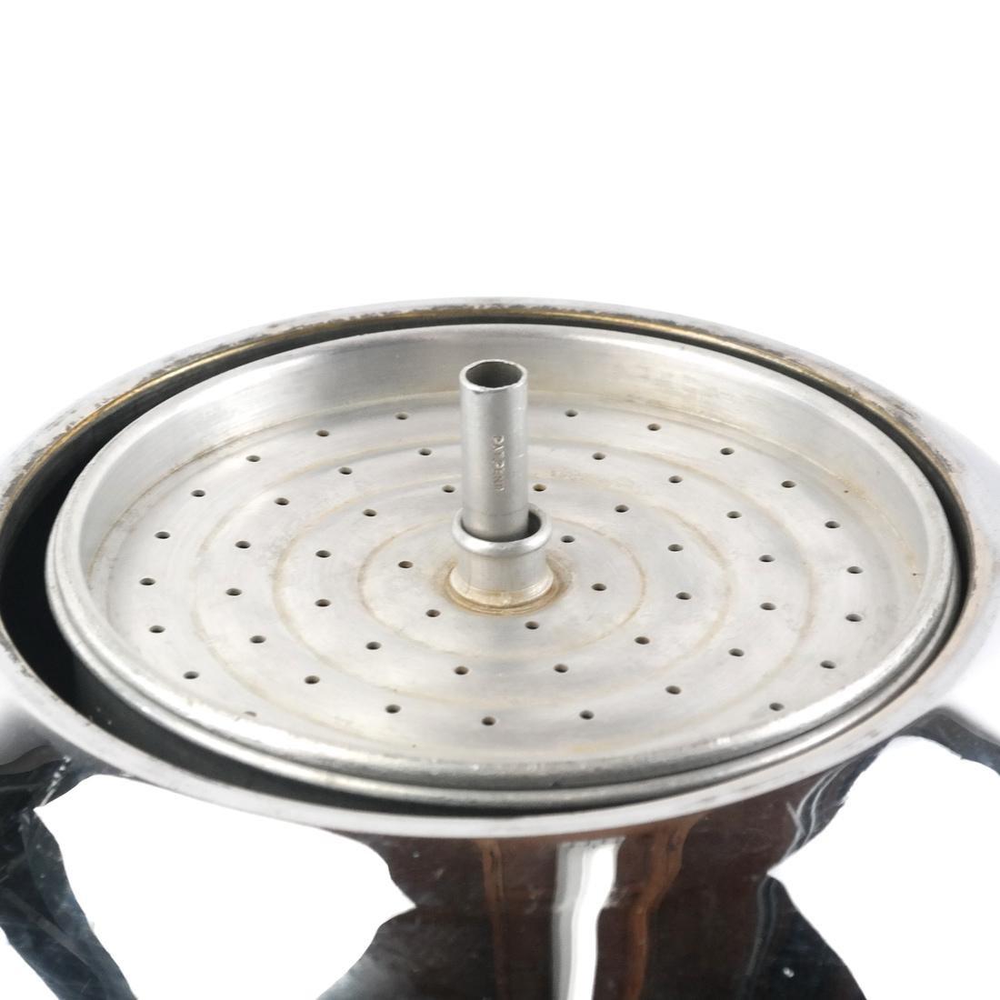 20th C. Modern Coffee Pot Chase USA - 6
