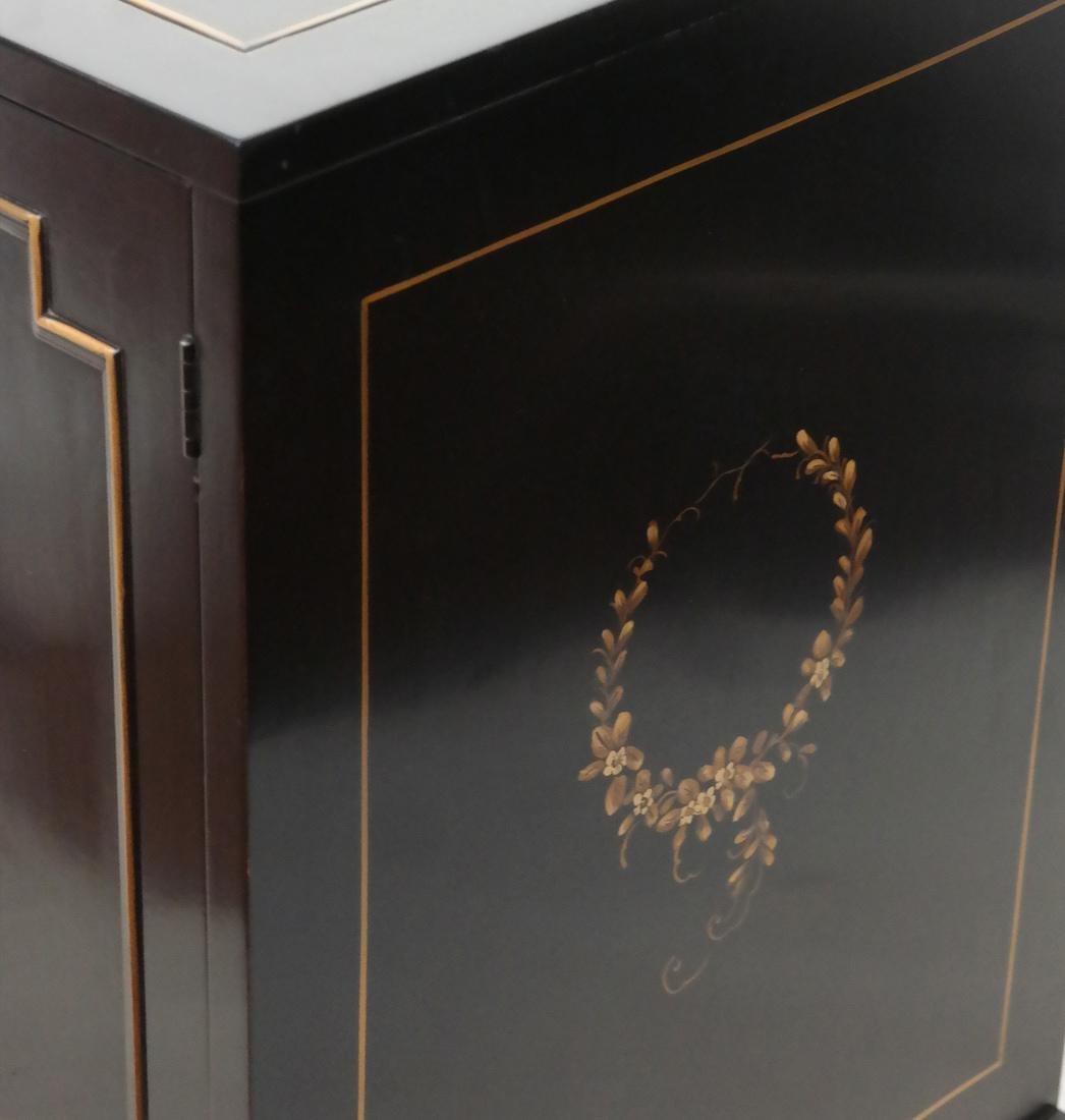 Art Moderne Chinoiserie Cabinet - 2