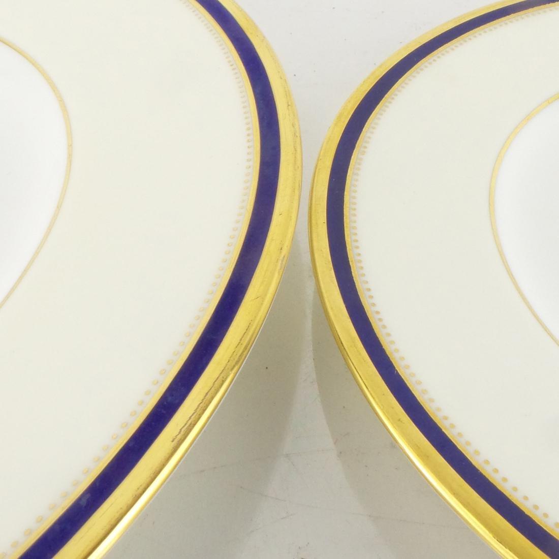 Partial Minton Dinnerware Set 41 Pcs. - 4