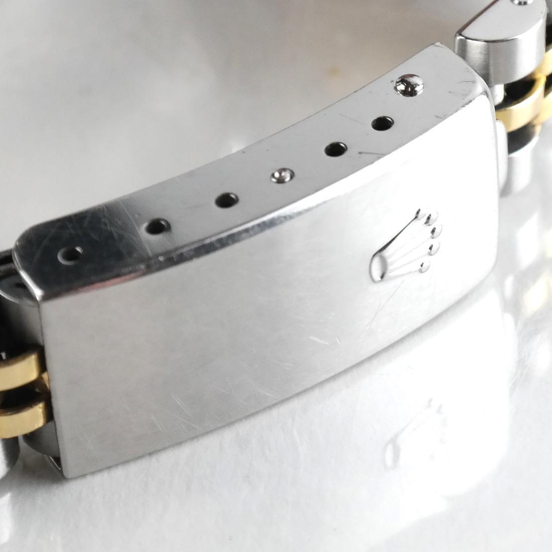 Rolex Ladies Wrist Watch - 5