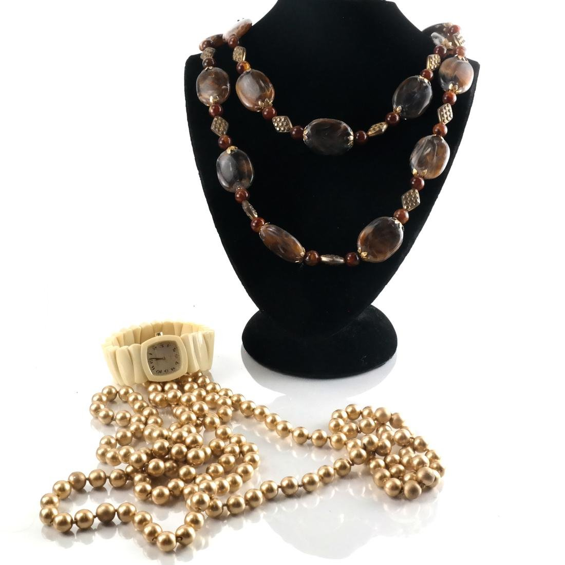 Group of Costume Jewelry - 4