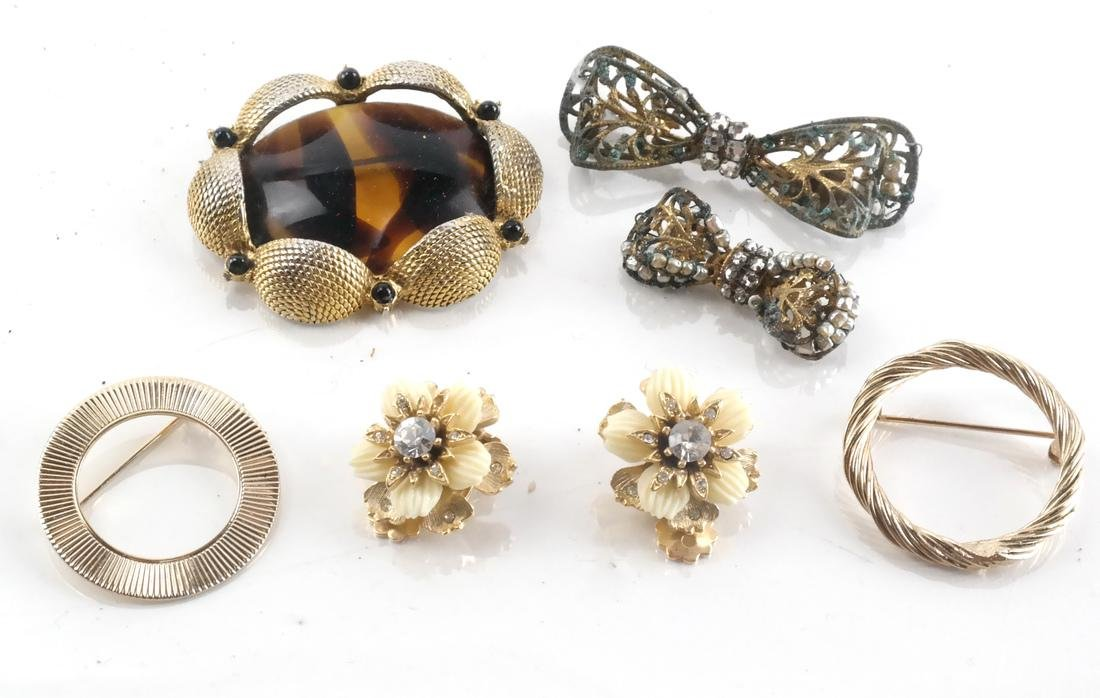 Collection of Costume Jewelry - 5