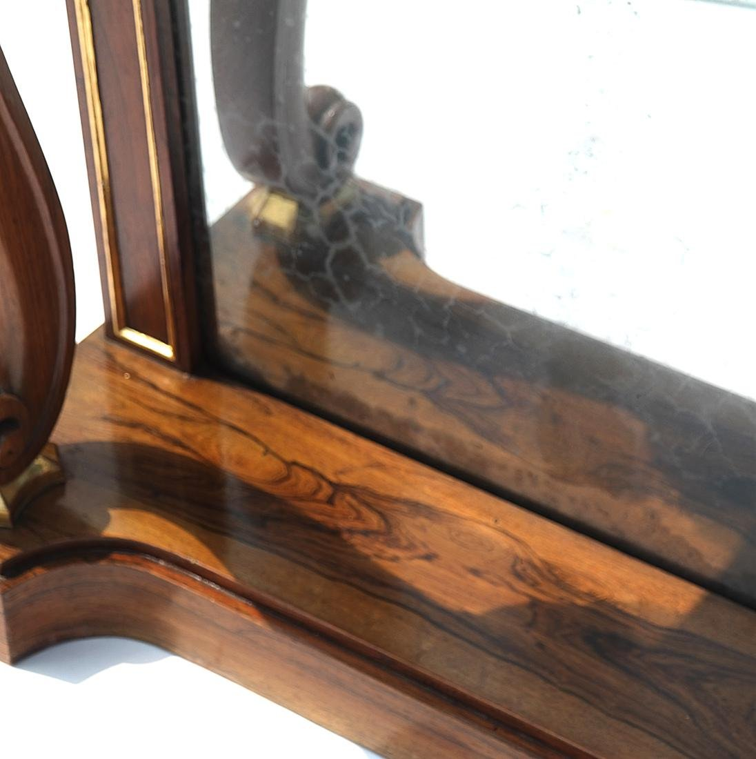 Pair of Regency Pier Consoles - 6