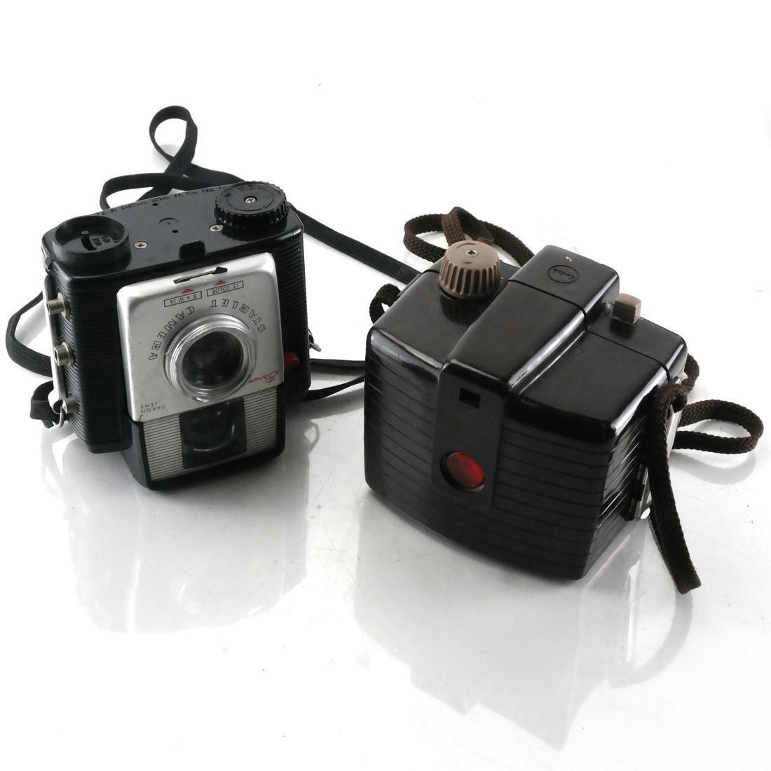 Lot of Camera Equipment - 3