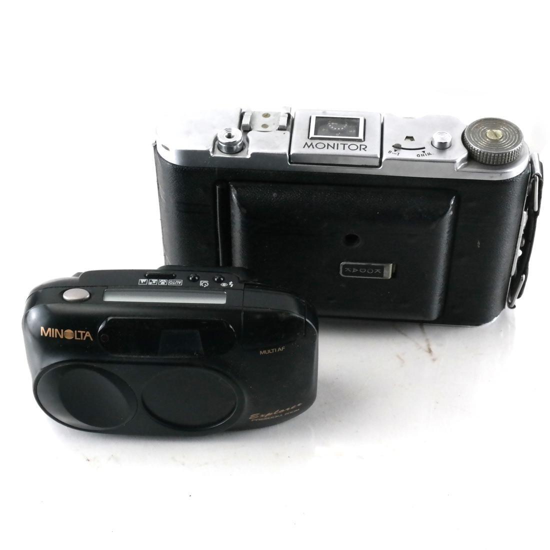 Lot of Camera Equipment - 4