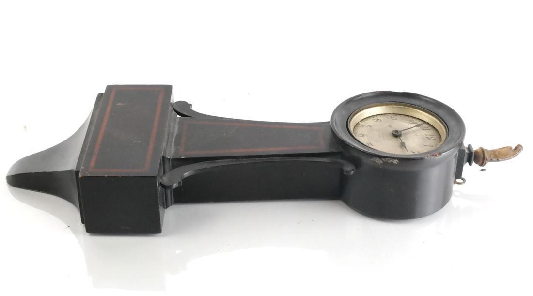 Seth Thomas Banjo Clock - 3