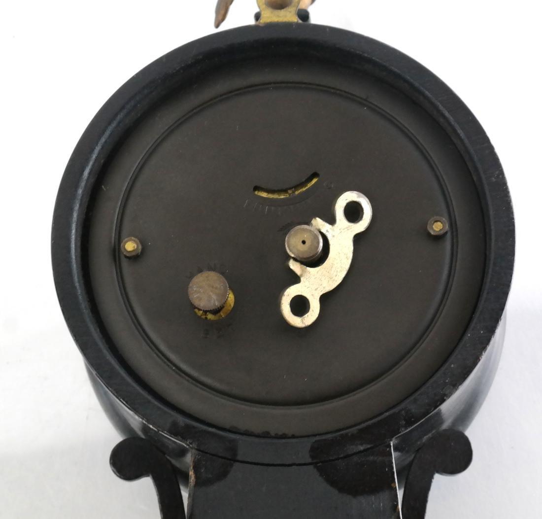Seth Thomas Banjo Clock - 4