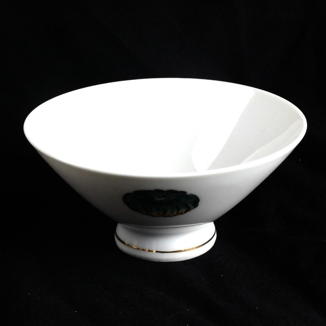 Chinese Seyei Porcelain Luncheon Set - 4
