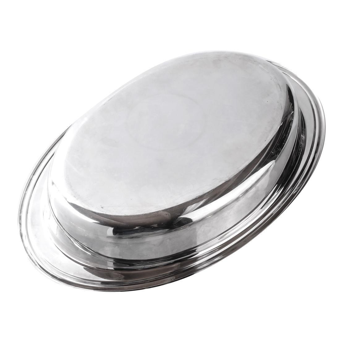 Christofle Silver Plate Deep Dish - 3