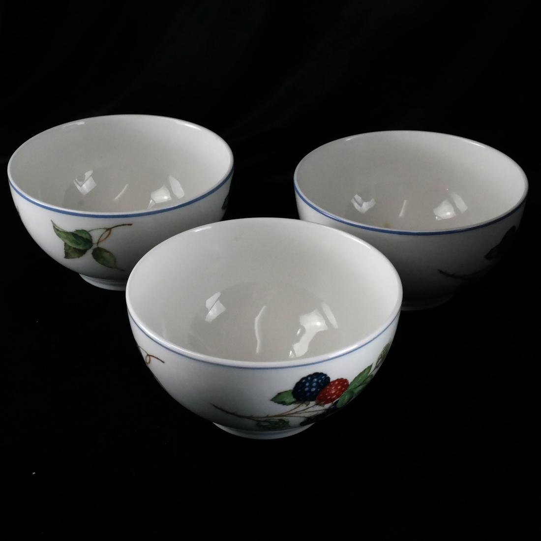 Villery and Boch, Germany: Partial Dinnerware - 2