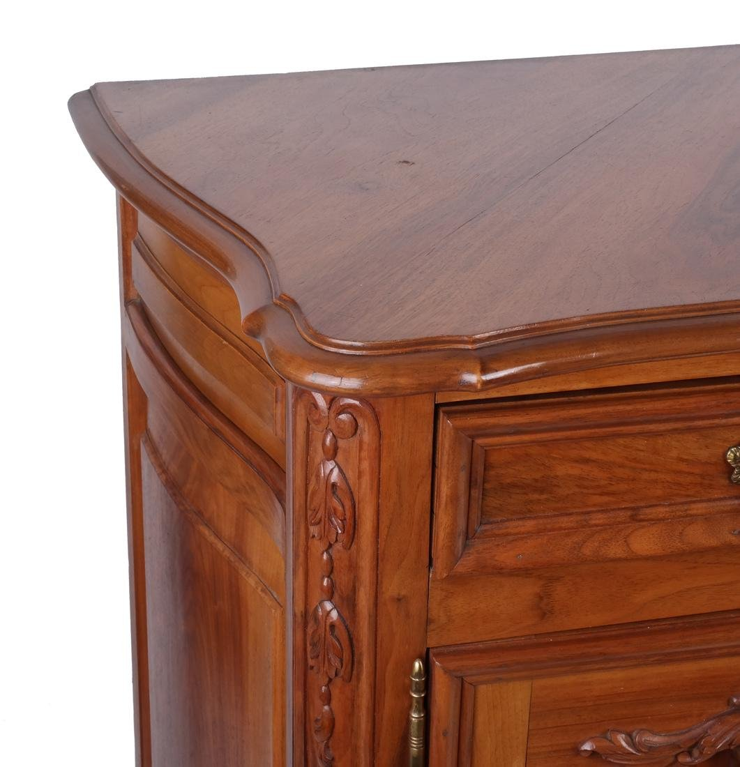 French Provincial-Style Sideboard - 6