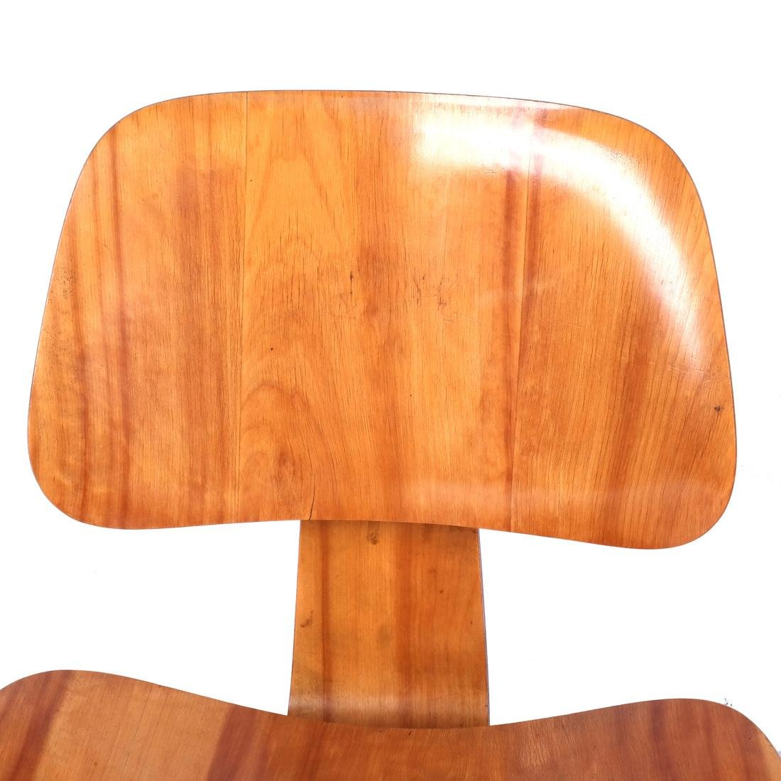 Charles Eames for Herman Miller DCW Chairs - 2
