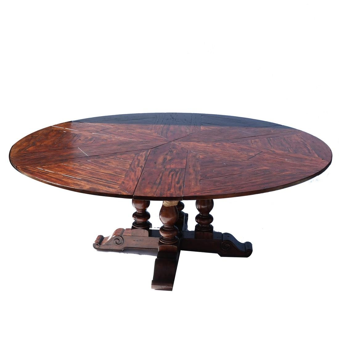 Theodore Alexander: Center Dining Table