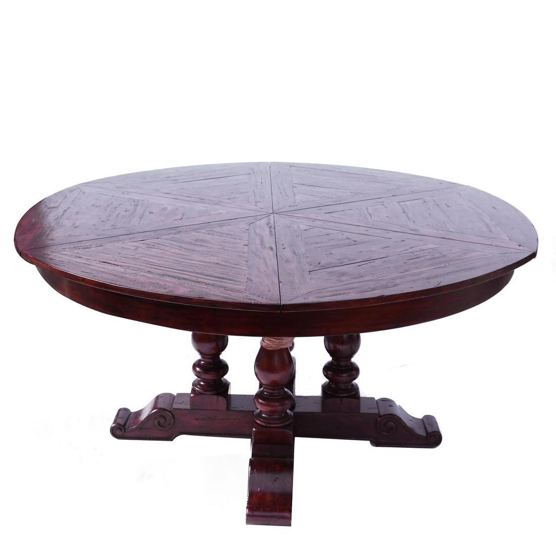 Theodore Alexander: Center Dining Table - 2