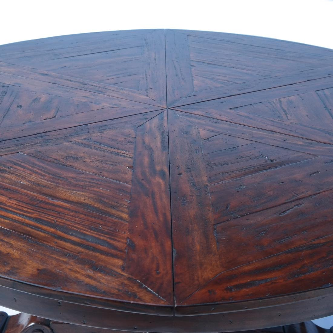 Theodore Alexander: Center Dining Table - 4