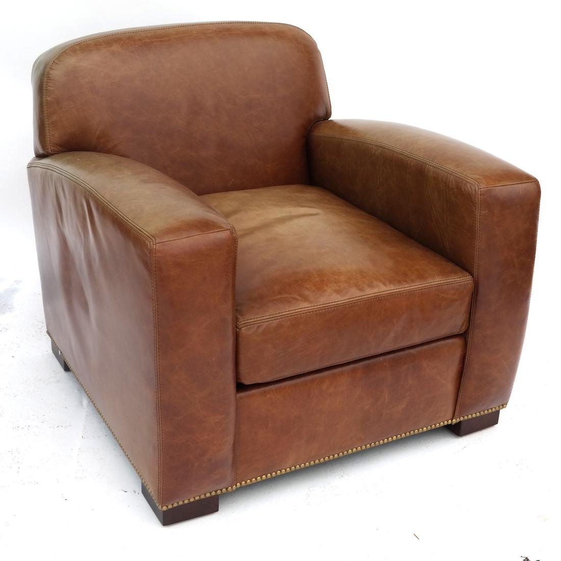 Ralph Lauren Contemporary Club Chair
