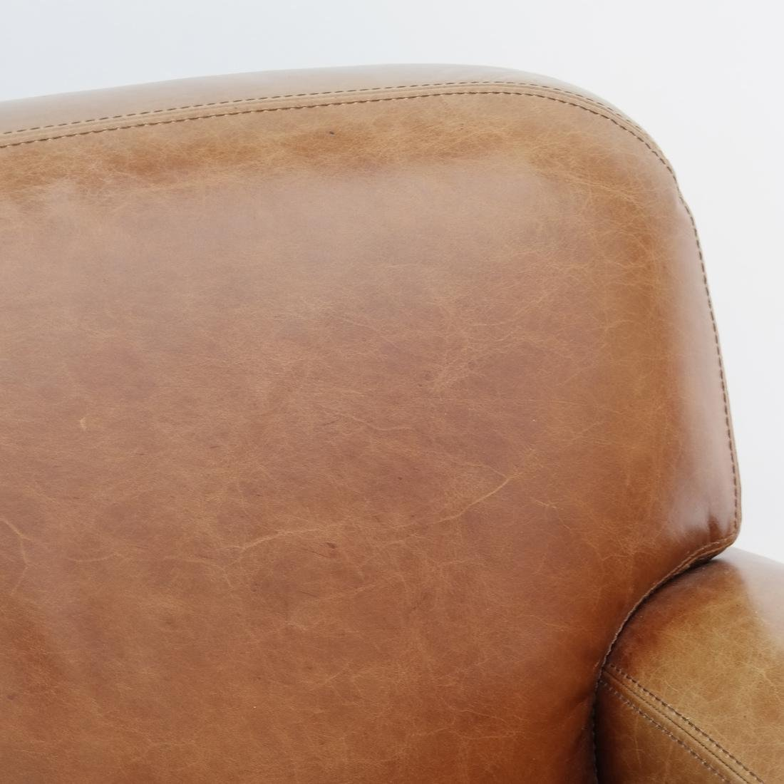 Ralph Lauren Contemporary Club Chair - 3