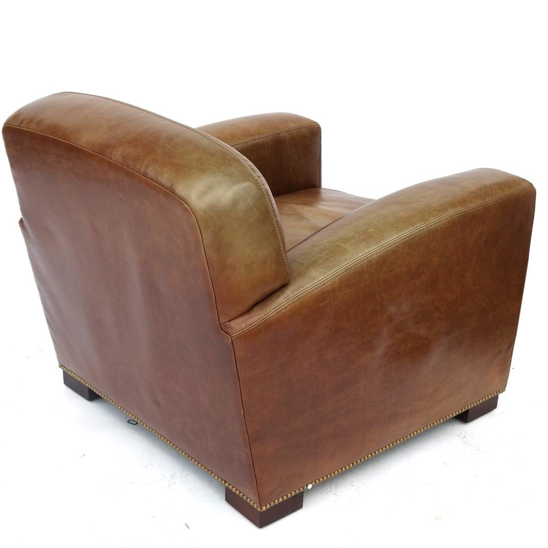 Ralph Lauren Contemporary Club Chair - 4