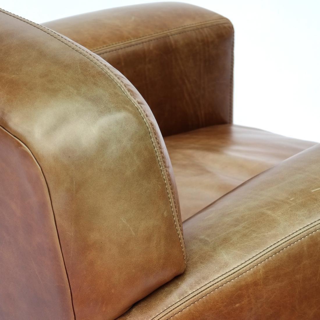 Ralph Lauren Contemporary Club Chair - 5