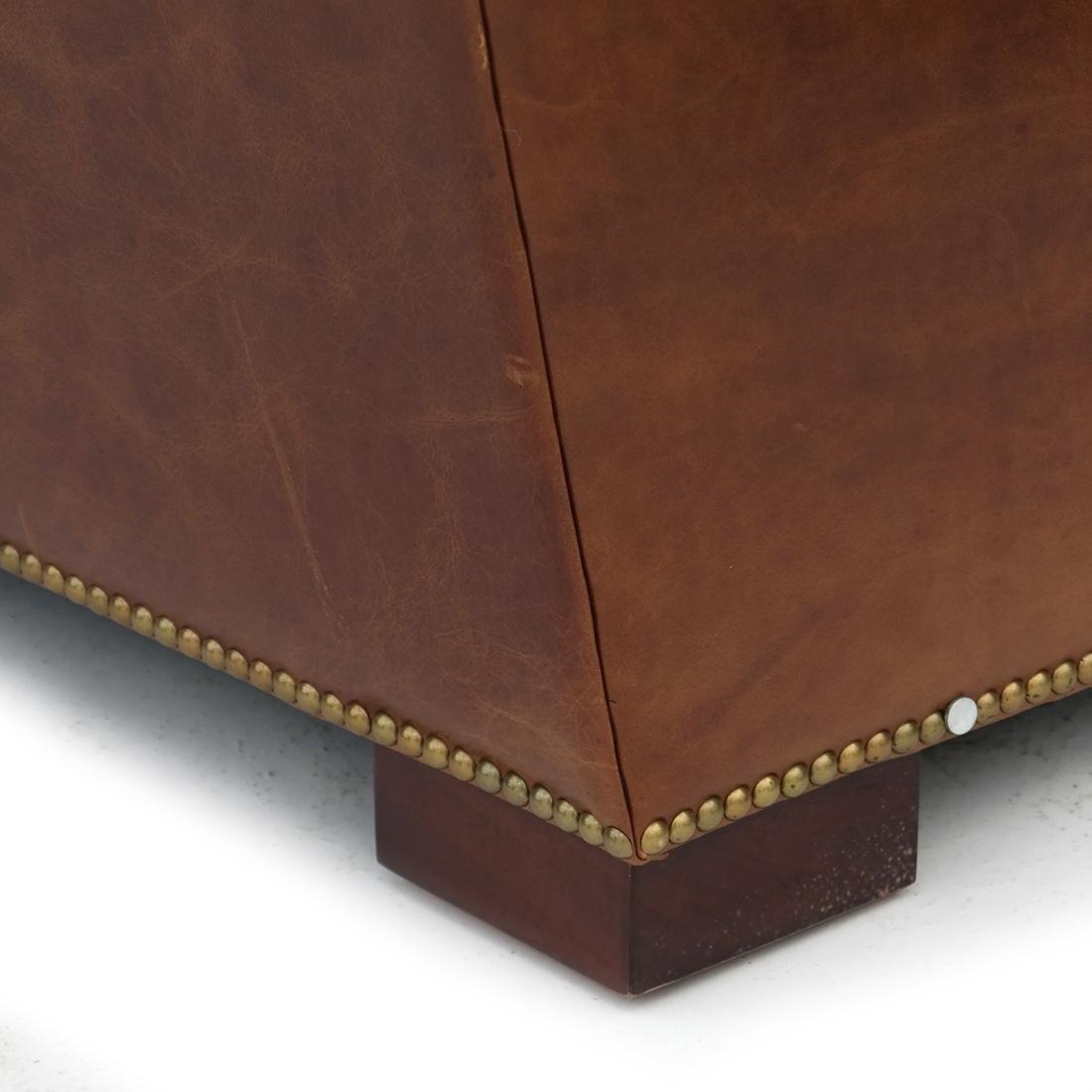 Ralph Lauren Contemporary Club Chair - 6