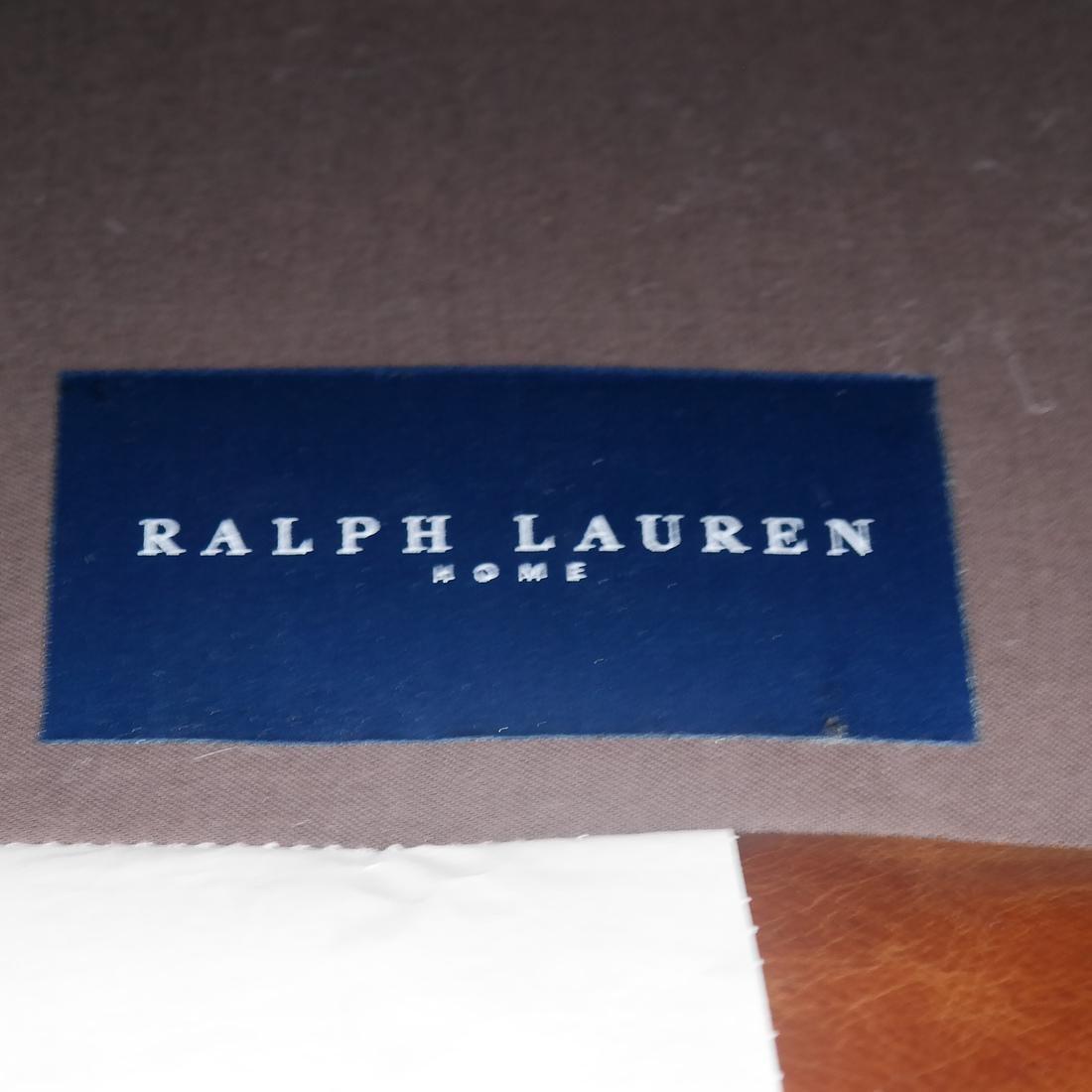 Ralph Lauren Contemporary Club Chair - 7