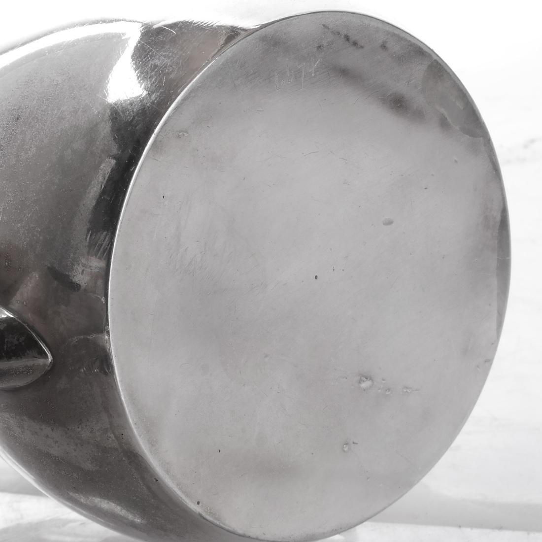 Continental Silver 3-Piece Tea Service - 7